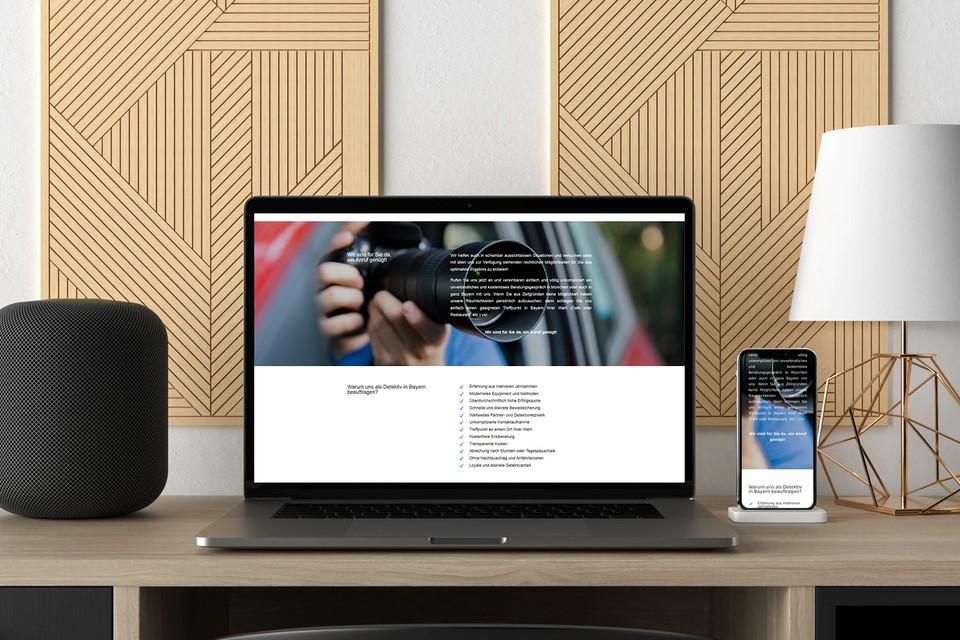2_Webdesigner_Unternehmenswebeite