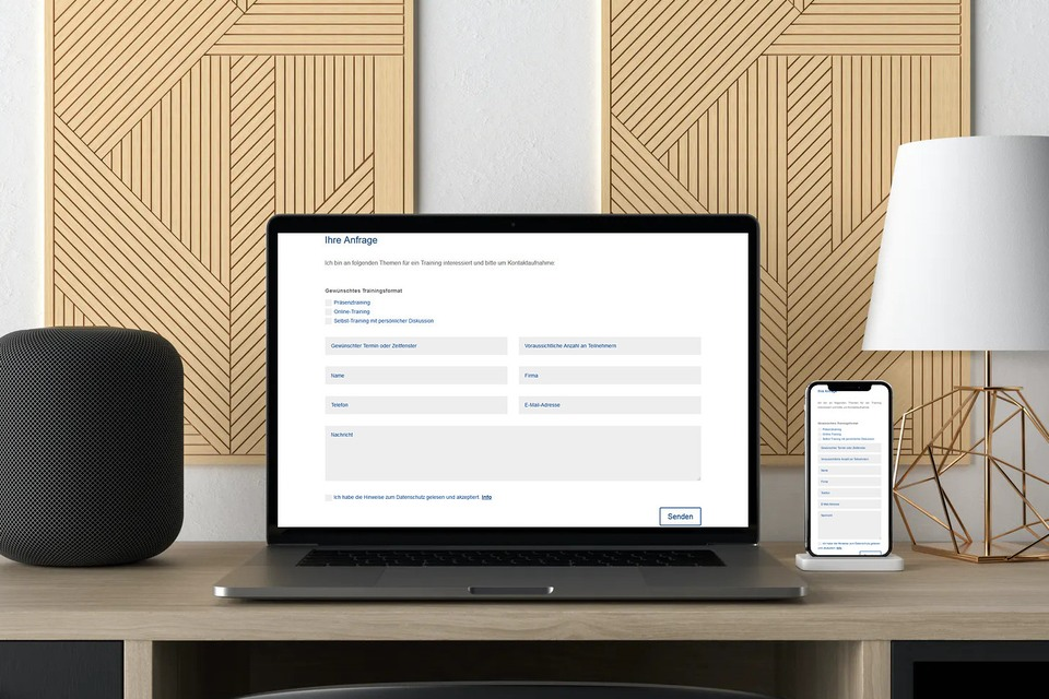 Webdesign Website Berater