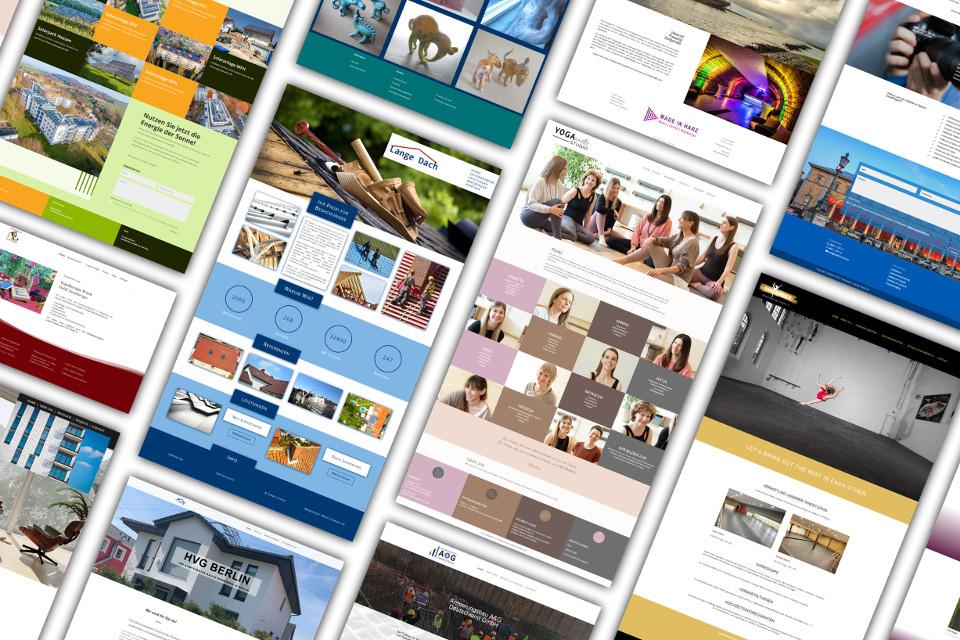 Webdesign Dietzenbach Website erstellen lassen