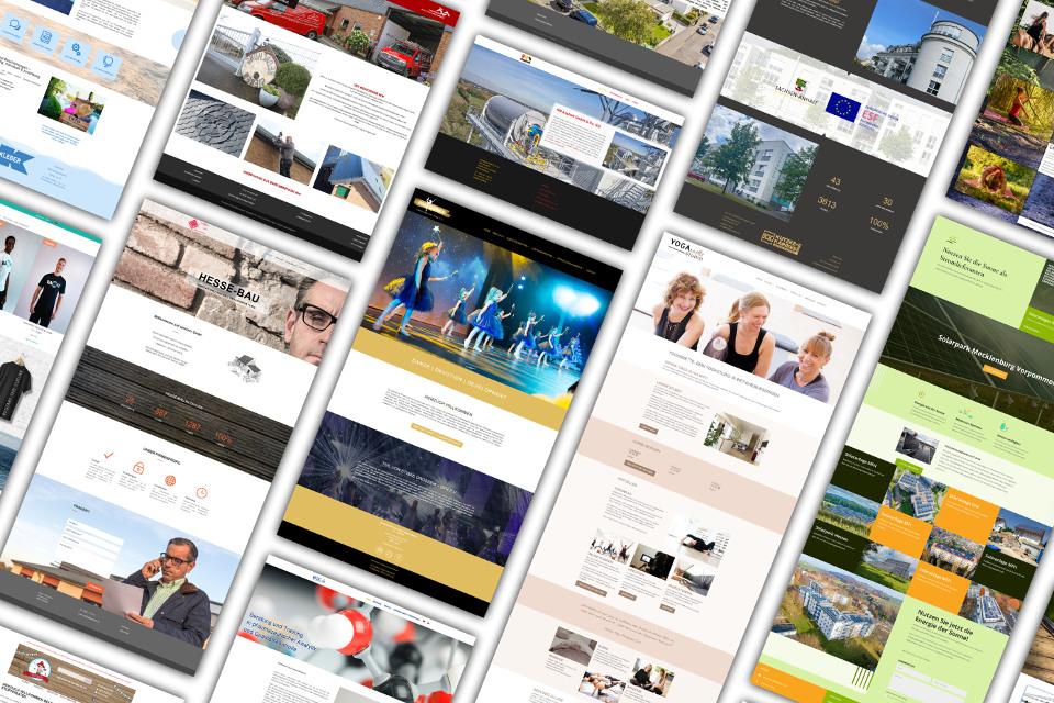 Webdesign Kamenz Website erstellen lassen