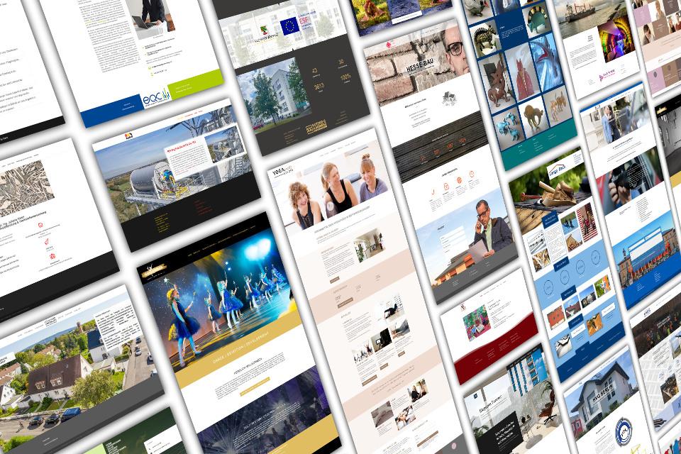 Webdesign Neunburg vorm Wald Website erstellen lassen