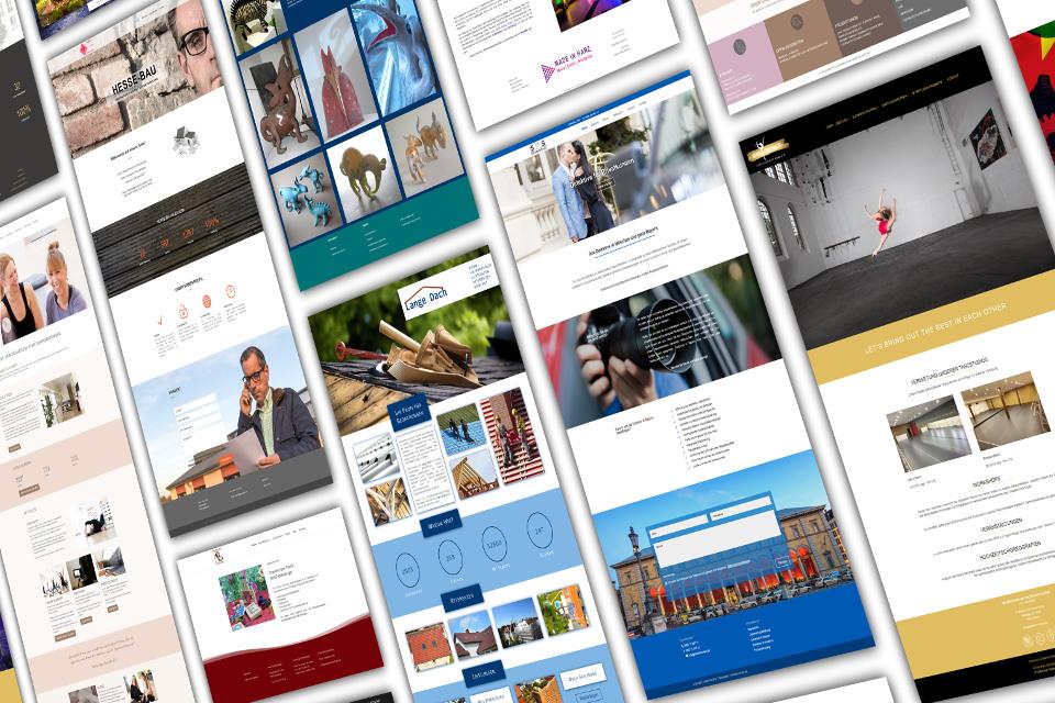 Webdesign Langenfeld (Rheinland)
