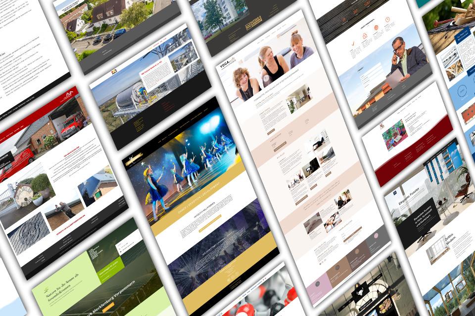 Webdesign Kellinghusen WordPress Website erstellen lassen