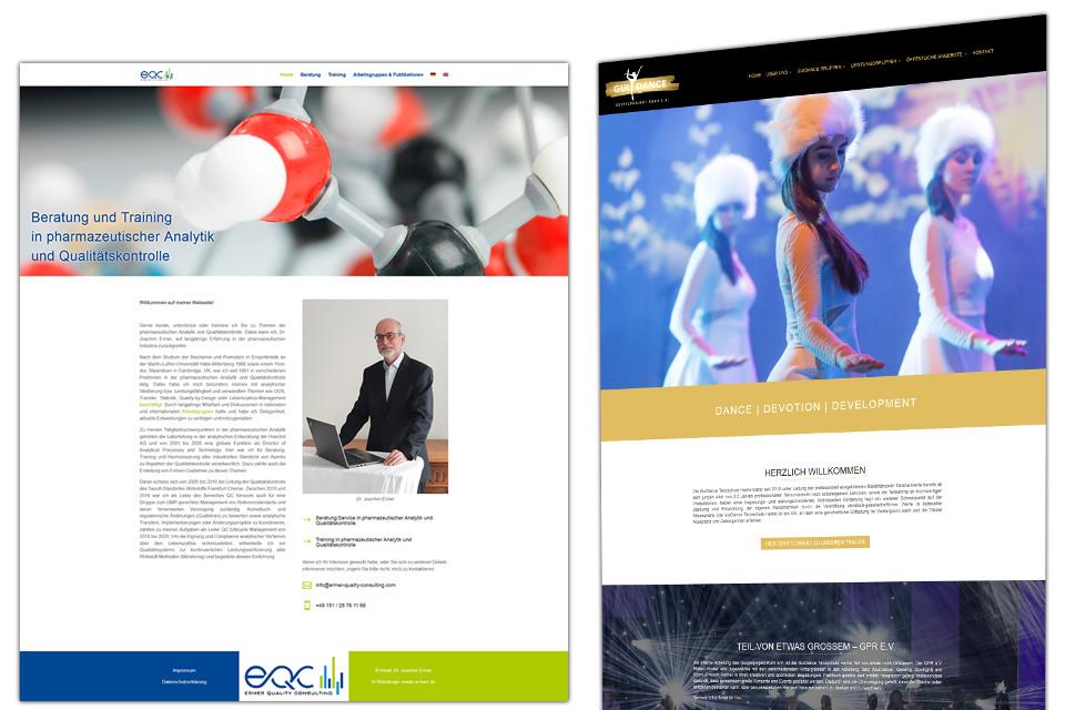 Webdesign Runkel WordPress Website erstellen lassen