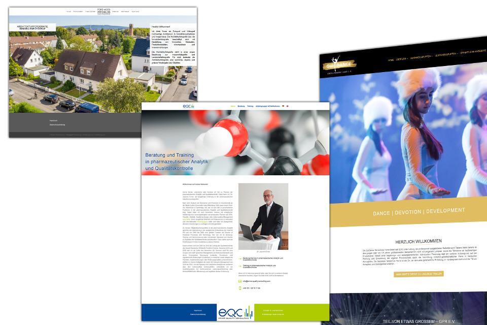 Webdesign Oebisfelde-Weferlingen Website Erstellung