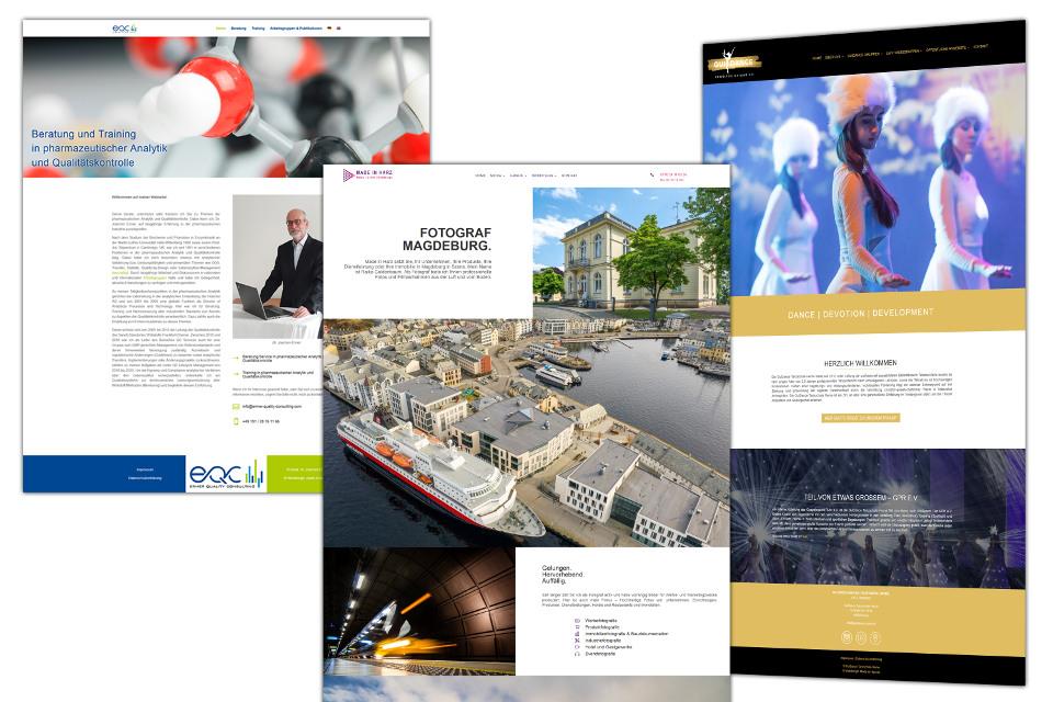 Webdesign Michelstadt Website Erstellung
