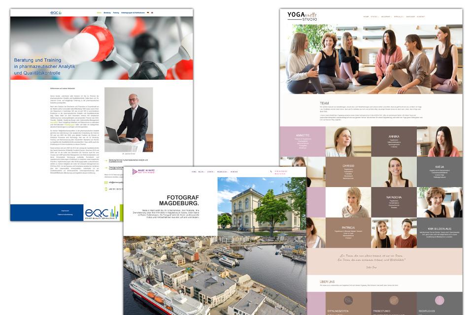 Webdesign Husum Website Erstellung