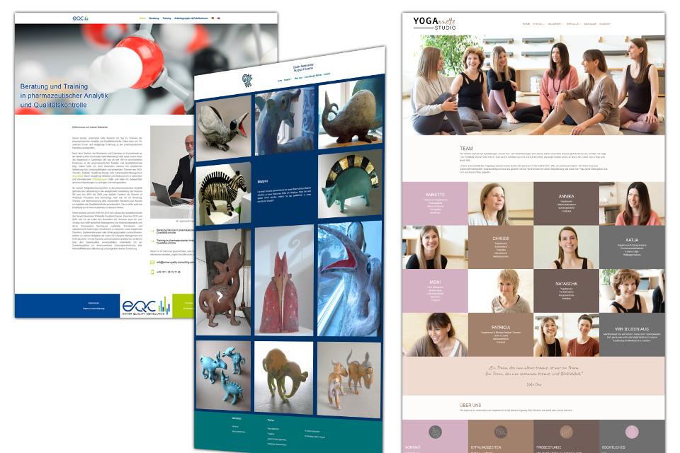 Webdesign Eisenhüttenstadt Website Erstellung