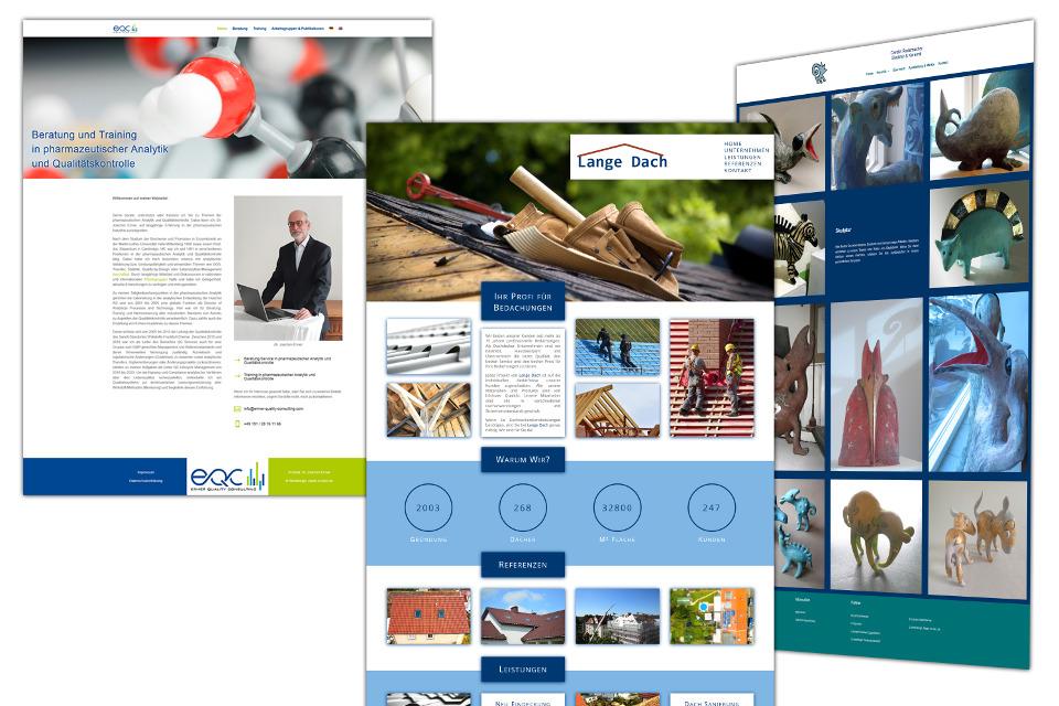 Webdesign Sehnde Website Erstellung