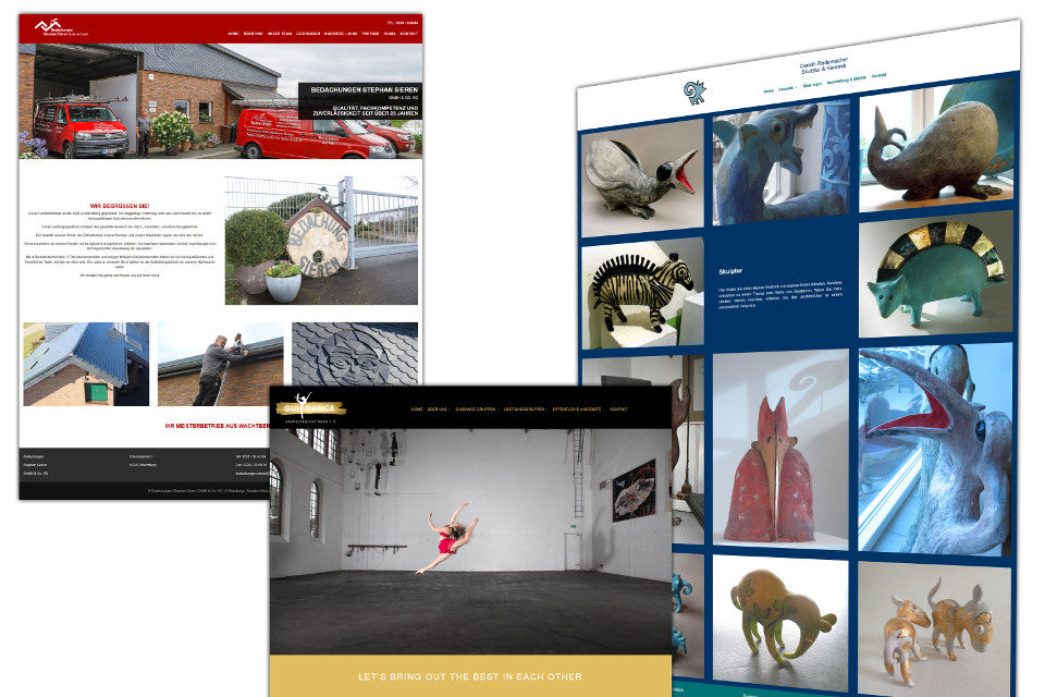 Webdesign Zirndorf Web Design