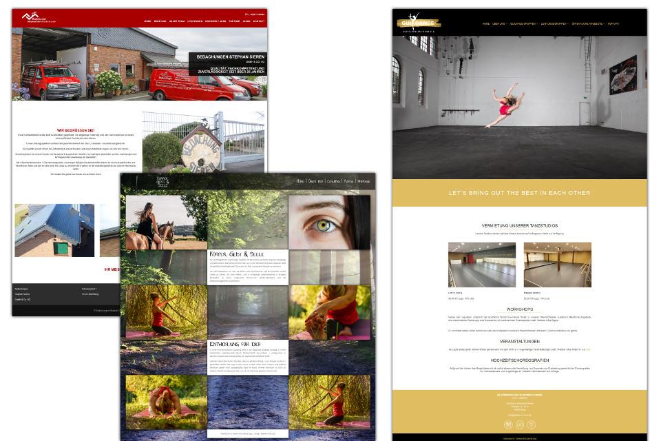 Webdesign Fulda Webseite erstellen lassen