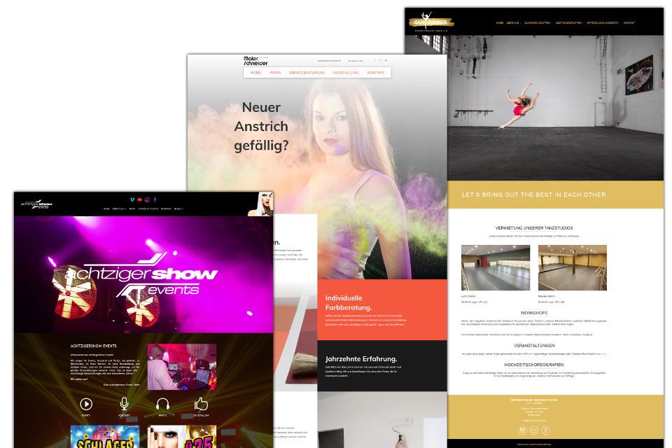 Webdesign Ibbenbüren Webseite erstellen lassen
