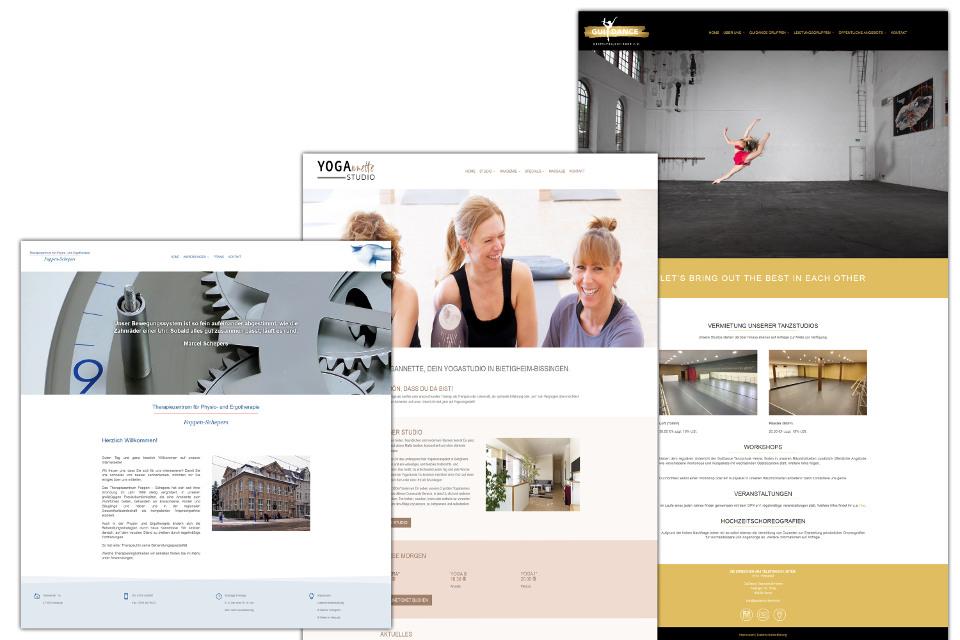 Webdesign Hettstedt Webshop Website erstellen lassen
