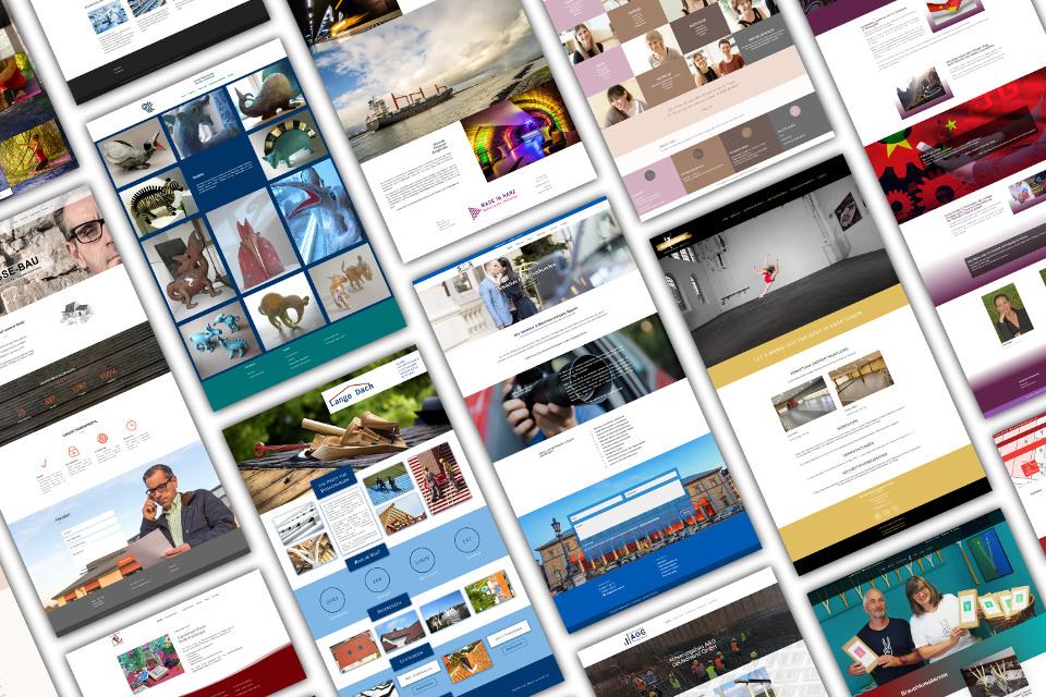 Webdesign Salzwedel WordPress Website Erstellung
