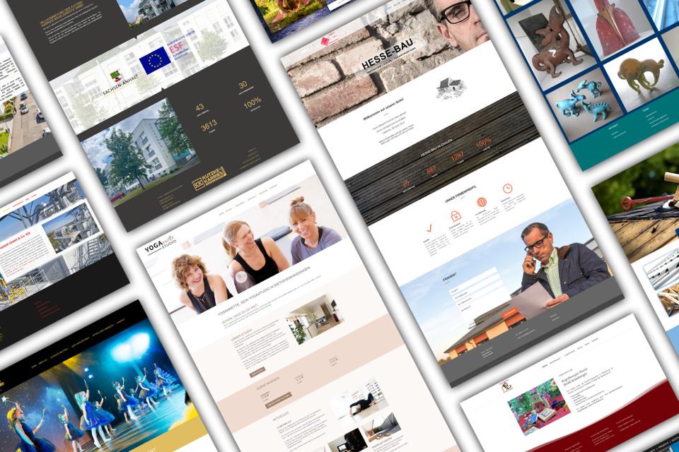 Webdesign Obernkirchen Website erstellen lassen