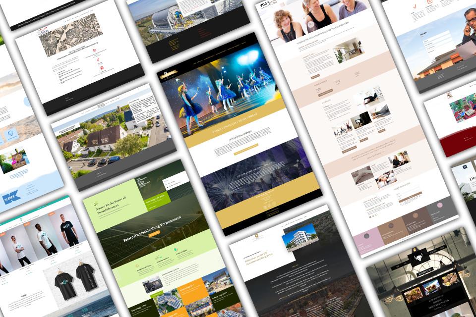 Webdesign Colditz