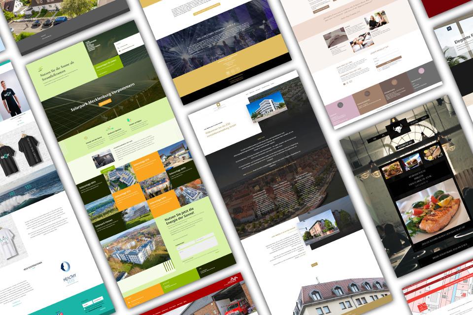 Webdesign Schifferstadt WordPress Website Erstellung