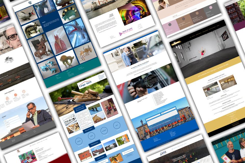 Webdesign Delmenhorst